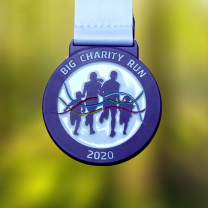 The Big Charity Run 2020